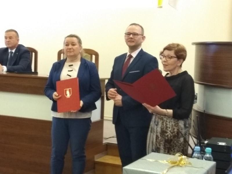 Tytuł profilaktyka roku 2018 otrzymała Placówka Wielofunkcyjna